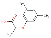 2-(3,5-dimethylphenoxy)propanoic acid