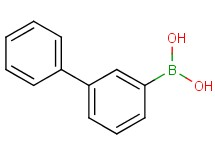 biphenyl-3-ylboronic acid
