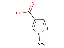 1-methyl-1H-pyrazole-4-carboxylic acid
