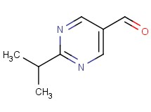 2-isopropylpyrimidine-5-carbaldehyde