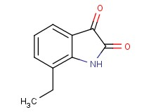 7-ethyl-1H-indole-2,3-dione