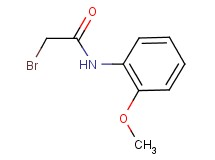 2-bromo-N-(2-methoxyphenyl)acetamide