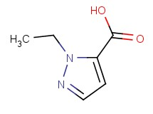1-ethyl-1H-pyrazole-5-carboxylic acid