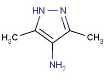 3,5-dimethyl-1H-pyrazol-4-amine