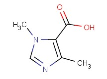 1,4-dimethyl-1H-imidazole-5-carboxylic acid