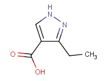 3-ethyl-1H-pyrazole-4-carboxylic acid