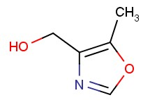 (5-methyl-1,3-oxazol-4-yl)methanol