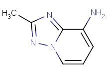 2-methyl[1,2,4]triazolo[1,5-a]pyridin-8-amine