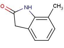 7-methyl-1,3-dihydro-2H-indol-2-one