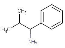 (2-methyl-1-phenylpropyl)amine