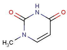1-methyl-2,4(1H,3H)-pyrimidinedione