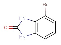 4-bromo-1,3-dihydro-2H-benzimidazol-2-one