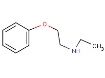 N-ethyl-2-phenoxyethanamine