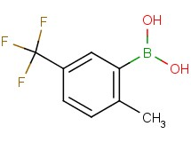 [2-methyl-5-(trifluoromethyl)phenyl]boronic acid