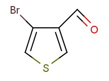 4-bromothiophene-3-carbaldehyde
