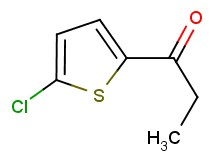 1-(5-chloro-2-thienyl)propan-1-one