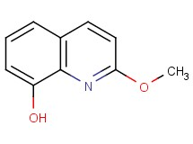 2-methoxy-8-quinolinol