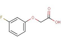 (3-fluorophenoxy)acetic acid