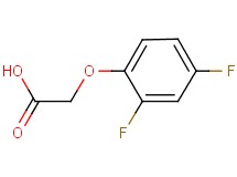 (2,4-difluorophenoxy)acetic acid