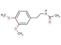 N-[2-(3,4-dimethoxyphenyl)ethyl]acetamide