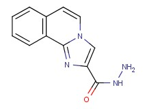 imidazo[2,1-a]isoquinoline-2-carbohydrazide