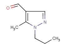 5-methyl-1-propyl-1H-pyrazole-4-carbaldehyde