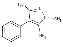 1,3-dimethyl-4-phenyl-1H-pyrazol-5-amine