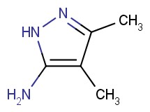 3,4-dimethyl-1H-pyrazol-5-amine
