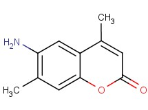 6-amino-4,7-dimethyl-2H-chromen-2-one