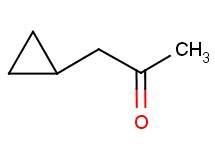 1-cyclopropylacetone