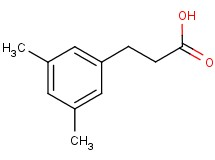 3-(3,5-dimethylphenyl)propanoic acid