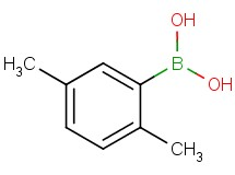 (2,5-dimethylphenyl)boronic acid