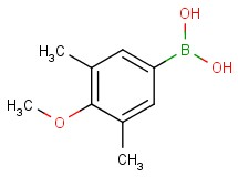 (4-methoxy-3,5-dimethylphenyl)boronic acid
