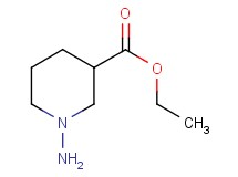 ethyl 1-aminopiperidine-3-carboxylate