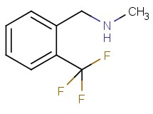 N-methyl-1-[2-(trifluoromethyl)phenyl]methanamine