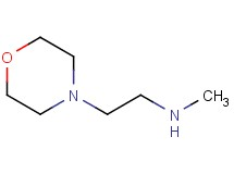 N-methyl-2-morpholin-4-ylethanamine