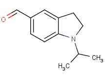 1-isopropylindoline-5-carbaldehyde