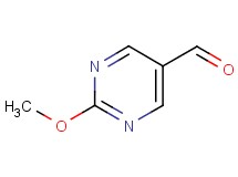 2-methoxypyrimidine-5-carbaldehyde