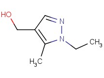 (1-ethyl-5-methyl-1H-pyrazol-4-yl)methanol
