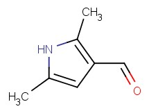 2,5-dimethyl-1H-pyrrole-3-carbaldehyde