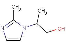 2-(2-methyl-1H-imidazol-1-yl)-1-propanol
