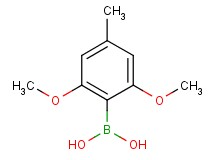 (2,6-dimethoxy-4-methylphenyl)boronic acid