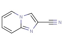 imidazo[1,2-a]pyridine-2-carbonitrile