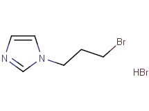 1-(3-bromopropyl)-1H-imidazole hydrobromide
