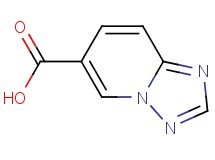 [1,2,4]triazolo[1,5-a]pyridine-6-carboxylic acid