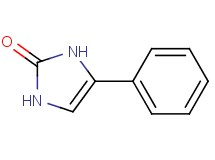 4-phenyl-1,3-dihydro-2H-imidazol-2-one