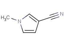 1-methyl-1H-pyrrole-3-carbonitrile