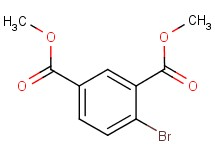 dimethyl 4-bromoisophthalate