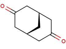 (1r,5r)-bicyclo[3.3.1]nonane-3,7-dione