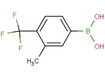 [3-methyl-4-(trifluoromethyl)phenyl]boronic acid